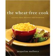 The Wheat-Free Cookis the ultimate cookbook for those with celiac disease and everyone else who has found that they simply feel better when they avoid wheat