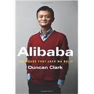 Alibaba by Clark, Duncan, 9780062413406