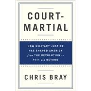 Court-martial by Bray, Chris, 9780393243406