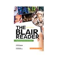 Blair Reader with Pearson Writer 12 Month Access Code by Kirszner & Mandell, 9780134533407