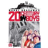 Naoki Urasawa's 20th Century Boys, Vol. 5 by Urasawa, Naoki; Urasawa, Naoki, 9781421523408