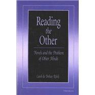 Reading the Other by Rifelj, Carol De Dobay, 9780472103409