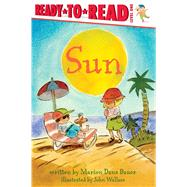 Sun by Bauer, Marion Dane; Wallace, John, 9781481463409