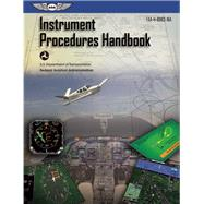 Instrument Procedures Handbook: ASA FAA-H-8083-16A (eBundle) by Unknown, 9781619543409