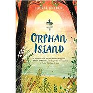 Orphan Island by Snyder, Laurel, 9780062443410