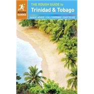 The Rough Guide to Trinidad and Tobago by Thomas, Polly, 9780241013410