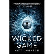 Wicked Game by Johnson, Matt, 9781910633410