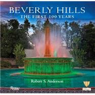 Beverly Hills by Anderson, Robert S., 9780847843411