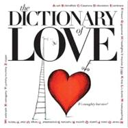 The Dictionary of Love by Stark, John, 9780062043412
