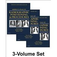 Merrill's Atlas of Radiographic Positioning & Procedures by Long, Bruce W., 9780323263412