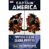 Captain America by Brubaker, Ed; Epting, Steve; Perkins, Mike; Lark, Michael, 9780785143413