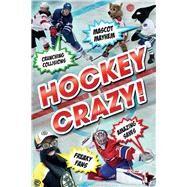 Hockey Crazy! by Mugford, Simon, 9781783123414