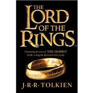 The Lord of the Rings by Tolkien, J. R. R., 9780544003415