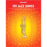 101 Jazz Songs by Hal Leonard Publishing Corporation, 9781495023415