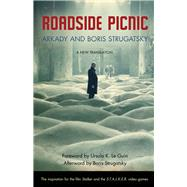 Roadside Picnic by Unknown, 9781613743416