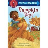 Pumpkin Day! by RANSOM, CANDICEMEZA, ERIKA, 9780553513417