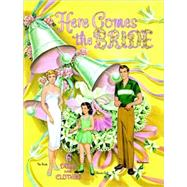Here Comes the Bride : 6 Dolls and Clothes by GOLDEN BOOKSANDERSON, BETTY, 9780375853418