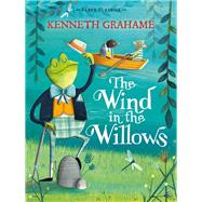 The Wind in the Willows by Grahame, Kenneth, 9780571323418