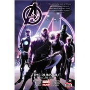 Avengers by Hickman, Jonathan; Cheung, Jim; Caselli, Stefano; Deodato, Mike; Schiti, Valerio, 9780785193418