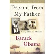 Dreams from My Father by OBAMA, BARACK, 9780307383419