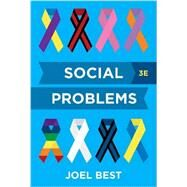 Social Problems by Best, Joel, 9780393283419