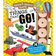Things that Go Crafty Pants by Ferrebee, Wayne, 9781935703419