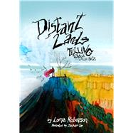 Distant Lands by Robinson, Lorna; De, Soham, 9780285643420