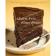 Gluten-free Flour Power: Bringing Your Favorite Foods Back to the Table by Kamozawa, Aki; Talbot, H. Alexander, 9780393243420