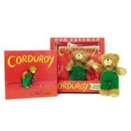 Corduroy Book and Bear: by Freeman, Don (Author), 9780670063420