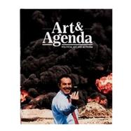 Art and Agenda : Political Art and Activism by Klanten, Robert; Hubner, Matthias; Bieber, Alain; Alonzo, Pedro; Jansen, Gregor, 9783899553420