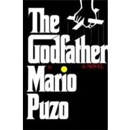 The Godfather by Puzo, Mario (Author), 9780399103421