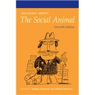 Readings about The Social Animal by Aronson, Joshua; Aronson, Elliot, 9781429233422