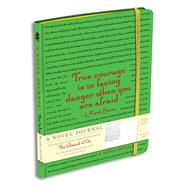 A Novel Journal: The Wizard of Oz by Baum, L. Frank, 9781626863422