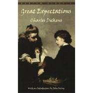 Great Expectations by DICKENS, CHARLES, 9780553213423