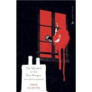 The Murders in the Rue Morgue 9780679643425U