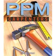 Practical Problems in Mathematics for Carpenters by Huth, Mark, 9781111313425