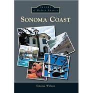 Sonoma Coast by Wilson, Simone, 9781467133425