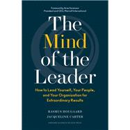 The Mind of the Leader by Hougaard, Rasmus; Carter, Jacqueline, 9781633693425
