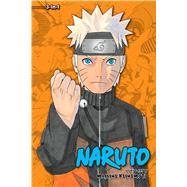 Naruto 16 by Kishimoto, Masashi, 9781421583426