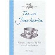 Tea With Jane Austen by Volger, Pen, 9781782493426
