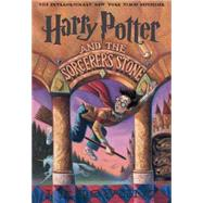 Harry Potter and the Sorcerer's Stone by Rowling, J.K.; GrandPre, Mary, 9780590353427