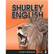 Shurley English Digital Classroom, 1 year subscription - Level 2 by Brenda Shurley, 9781585613427