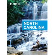Moon North Carolina by Frye, Jason, 9781631213427