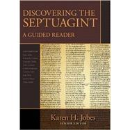 Discovering the Septuagint by Jobes, Karen, 9780825443428