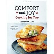 Comfort and Joy by Lane, Christina, 9781581573428