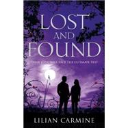 Lost and Found by Carmine, Lilian, 9780091953430