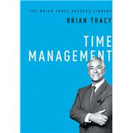 Time Management by Tracy, Brian, 9780814433430