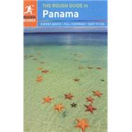 The Rough Guide to Panama by Rough Guides, 9781409353430