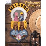 Welcome Wagon by Annie's, 9781590123430