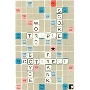 Triple Word Score by Cottrell Boyce, Frank, 9781905583430